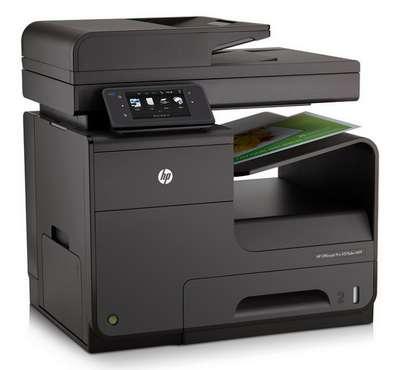 Vielleicht einen aus der HP Officejet Pro X-Serie?