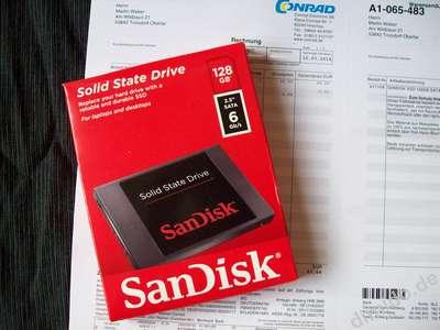Marktforscher: SSD-Preise fallen bis zu 30 Prozent