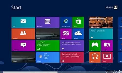 Windows 8.1 für Windows 7 als kostenloses Update ?
