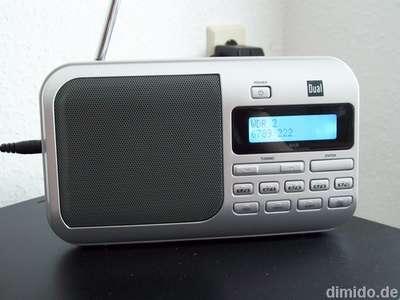 Dual DAB 4 DAB+ Radio