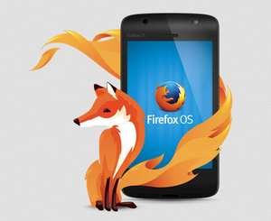 Mozilla bezahlt Hersteller für Firefox-OS-Updates