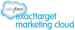 ExactTarget Marketing Cloud – Personalisierung im Online Handel