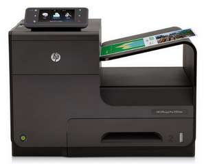 HP Officejet Pro X-Serie