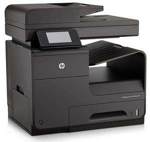 Leistungsstarke Tintenstrahldrucker fürs Büro