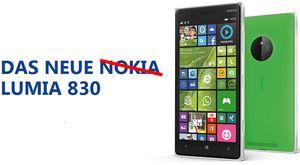 Microsoft stellt Marke Nokia ein