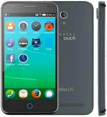Smartphones mit Firefox OS bei Congstar und auf eBay