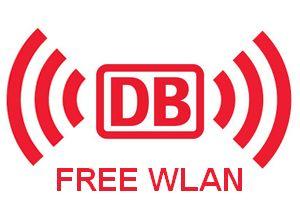 Bahn kostenloses WLAN