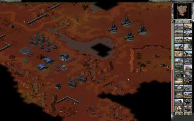 Command & Conquer als Freeware