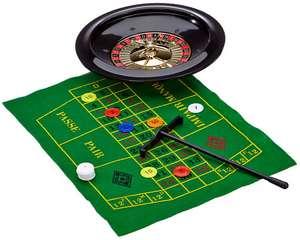 Roulette und Poker spielen, auch als Open Source?