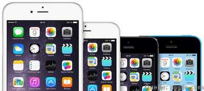 Apple und sein iPhone