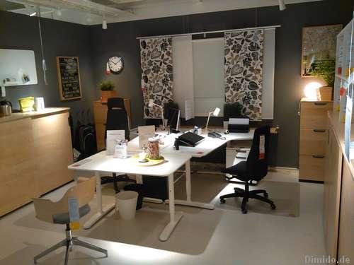 pc ecke einrichten oder einfach den optimalen arbeitsplatz. Black Bedroom Furniture Sets. Home Design Ideas