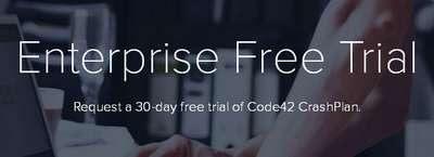 CrashPlan von Code42 - Eine Datensicherungslösung für Unternehmen