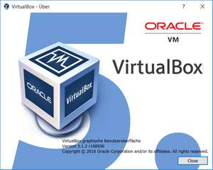 Virtualisierungssoftware – VirtualBox 5.1.2 ist verfügbar