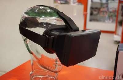 Sind VR-Brillen die Zukunft