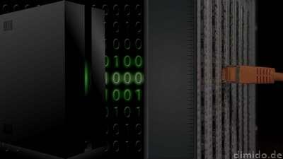 Datendiebstahl und Identitätsmissbrauch im Internet