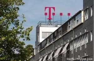 Preiserhoehung bei der Deutschen Telekom